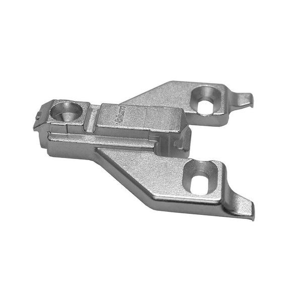 Blum Off-Center Mount Face Frame Adapter Plates (175L66XX.22)