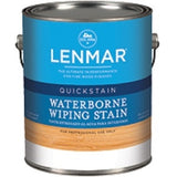 Lenmar Quickstain Waterborne Wiping Stain Clear Base