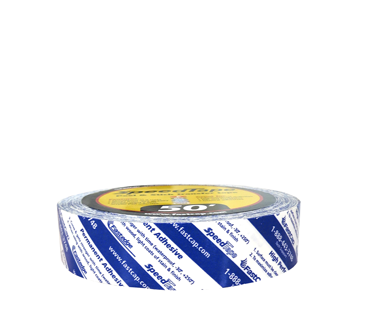 FastCap STAPE.1X50 SpeedTape 1 by 50 Peel and Stick Speed Tapes 3-Pack