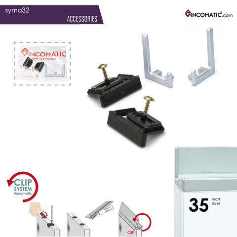 Rincomatic Syma32 Accessory Kits