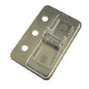 Blum Large Overlay Screw-on Door Mounting Plate for Aventos HK-XS