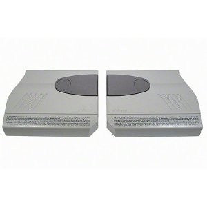 Blum Aventos HK Cover Set - Gray
