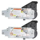 Blum Aventos HL Lift Mechanism