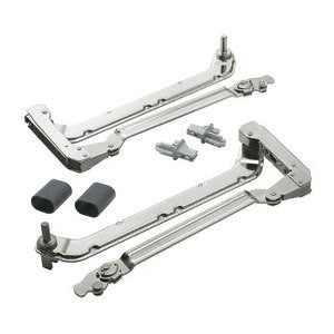 "Blum Aventos HL Arm Assembly-Cab Height 17-11/16"" - 22-13/16"""