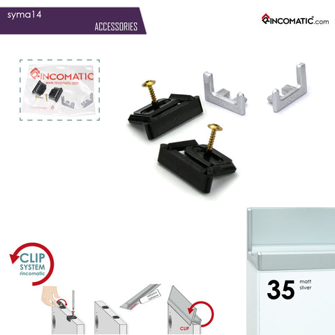 Rincomatic Syma14 Accessory Kits