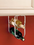 Rev-A-Shelf Wine Bottle Under Cabinet Organizer