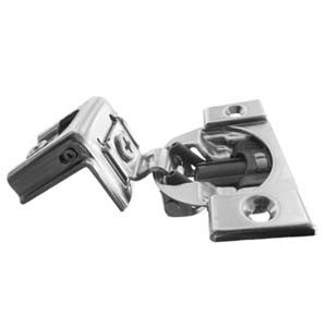 "Blum Compact 38N For 3/4"" Overlayer with Dowel Hinge 38N358C.12"