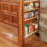 Rev-A-Shelf 432 Series Base Cabinet Fillers