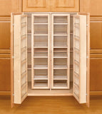 Rev-A-Shelf - Swing Out Complete System Tall/Pantry Accessories