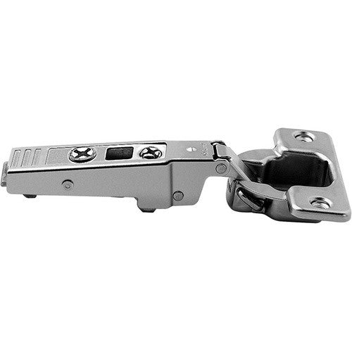 Blum 95 Degree CLIP Top Hinge for Thick Door, Free Swing, Full Overlay, Screw-on (70T9550.TL)