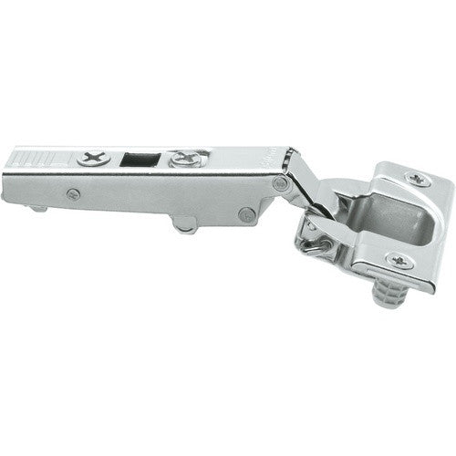 Blum Cliptop 110° Hinge Overlay/Self-Closing With Dowel (71T3580)
