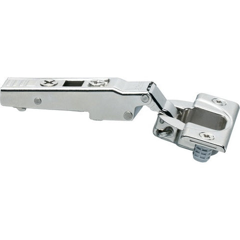Blum 110+ Degree Cliptop Full Overlay/Self-Closing-Dowel (73T3580)