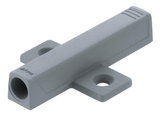 Blum TIP-ON Adapter Plate for Doors, Wing (37/32 mm.)