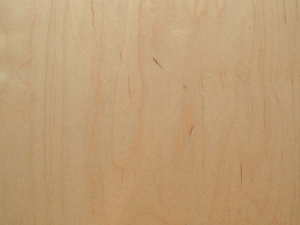 Birch Prefinished Plywood (Imported Plywood)
