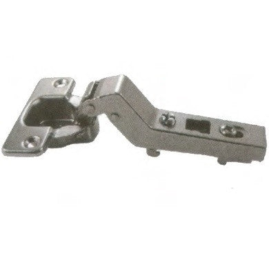 Imex 30º Clip-on Hinge & Plate 110º Opening Ang
