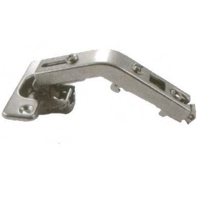 Imex 135º Pie cut Clip-on Hinge 110º Opening Angle