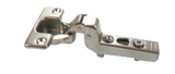 Imex Full Overlay Clip-on Hinge & Plate 110º Open Angle
