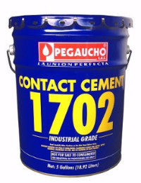 Pegaucho Contact Adhesive 1702