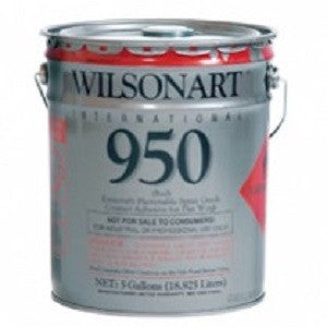 Wilsonart 950 Fatwork Spray Grade Contact Adhesive