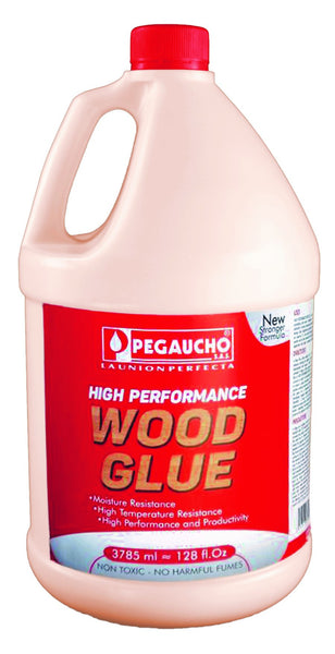 Pegaucho High Performance Wood Glue