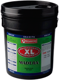 Pegaucho XL Madera Wood Glue 5 gal.