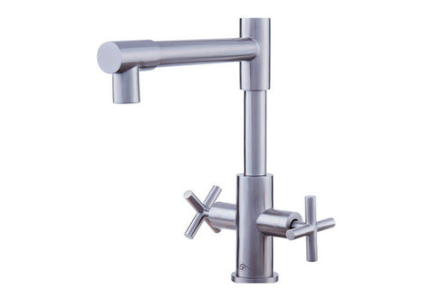 DAX Stainless Steel Kitchen Faucet (DAX-009-03)