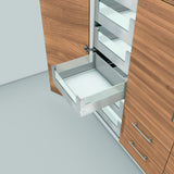 Blum TANDEMBOX Drawer Slide System with BLUMOTION