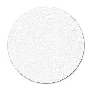 FastCap FastCaps Peel & Stick PVC Cover Caps Sheet WHITE