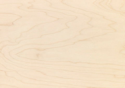 Maple Garnica Plywood 4' x 8' (Imported Plywood)