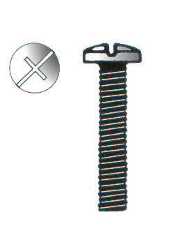 Imex Combo Head M.S. Screws