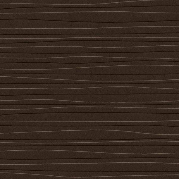 Formica Dark Chocolate Sculpted Laminate