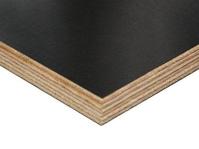 Laminated Black Plywood (Imported Plywood)