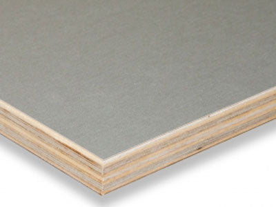 Laminated Grey Plywood (Imported Plywood)