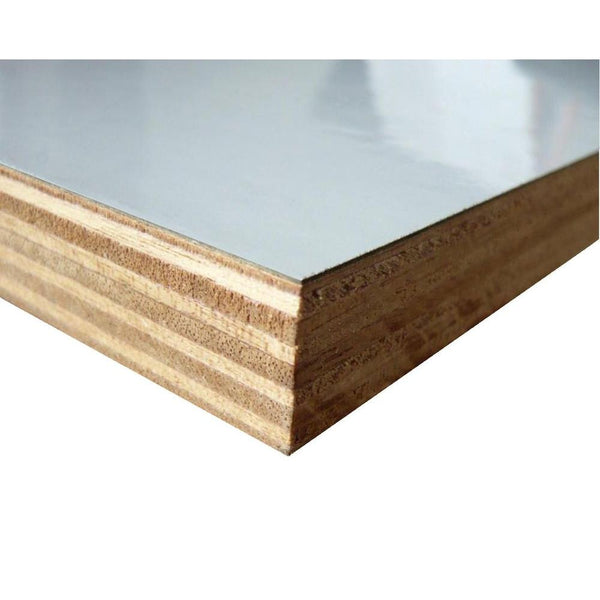 Laminated White Plywood (Imported Plywood)