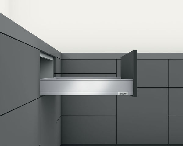 TIP-ON BLUMOTION Legrabox Drawer Slides