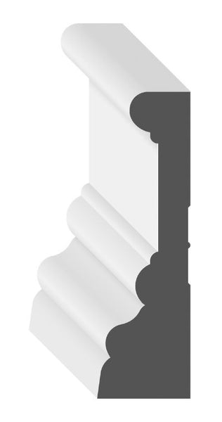 Architraves Mouldings (M523PF17)