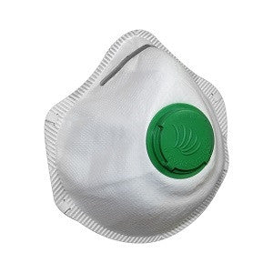 FastCap MXV Dust Masks 10-Pack