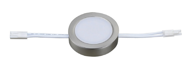 Imex Metalic Puck Lights
