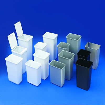 Replacement Containers for Polymer Waste Containers