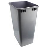 Rev-A-Shelf Replacement Containers for Polymer Waste Containers
