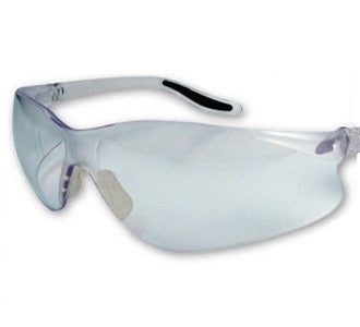 FastCap CatEyes Safety Glasses Clear Featherweight