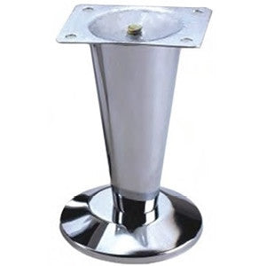 Imex Chrome Furniture Legs