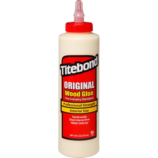 Franklin International 5064 Titebond Original Wood Glue