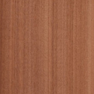 Veneer Tech African Mahogany Wood Veneer Plain Sliced 4X8