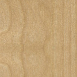 Veneer Tech White Birch Wood Veneer Rotary Cut 4X8
