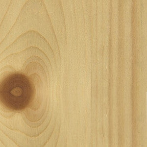 Veneer Tech Knotty Pine Wood Veneer Plain Sliced 4x8