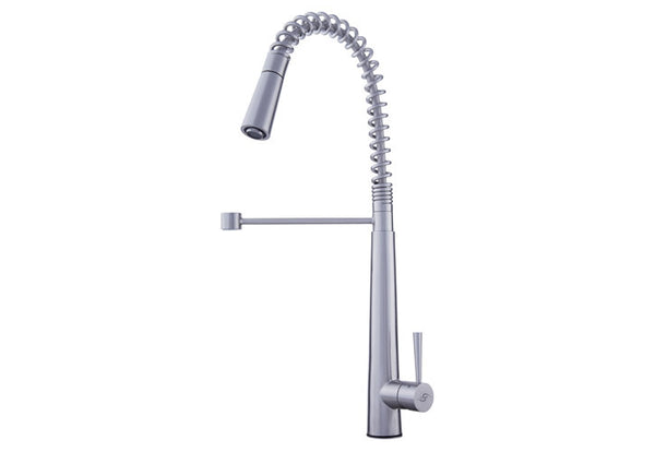 DAX Stainless Steel Kitchen Faucet (DAX-001-03)