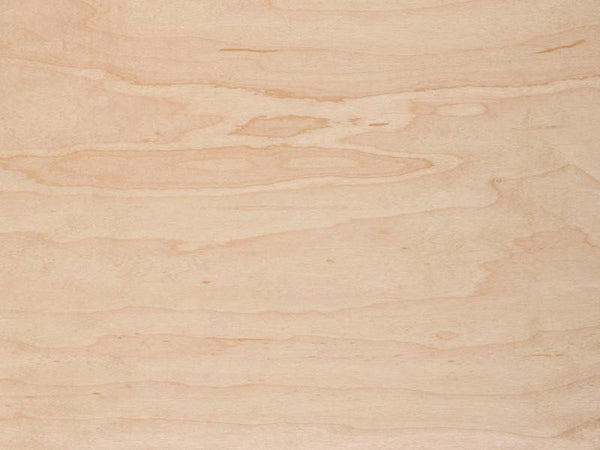 Maple Prefinished Plywood (Domestic Plywood)