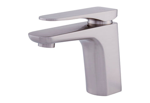 DAX Single Lever Bathroom Faucet