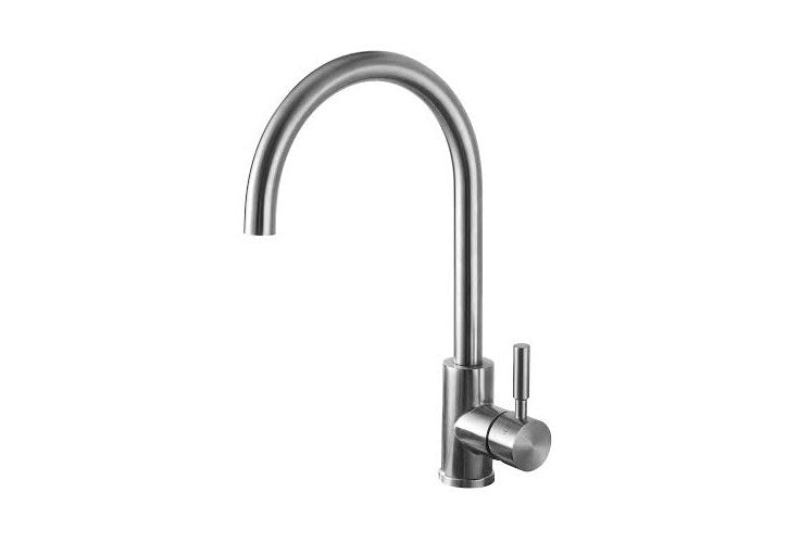 Stainless Steel Kitchen Faucet Dax C33s Imeca Com